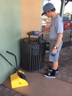 ATL Cleaning Services Porter